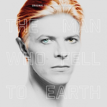 'The Man Who Fell to Earth' - soundtrack