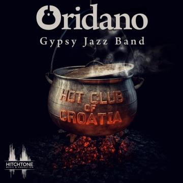Oridano Gypsy Jazz Band 'Hot Club Of Croatia'