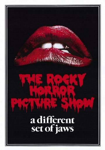 Legendarni poster s usnicama Patricie Quinn kojim se radi parodija na film 'Ralje'
