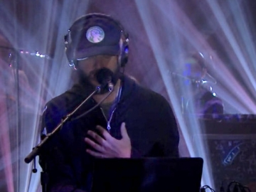 Bon Iver u 'The Tonight Show Starring Jimmy Fallon'