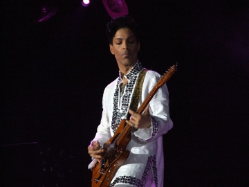 Prince (Foto: Wikipedia)