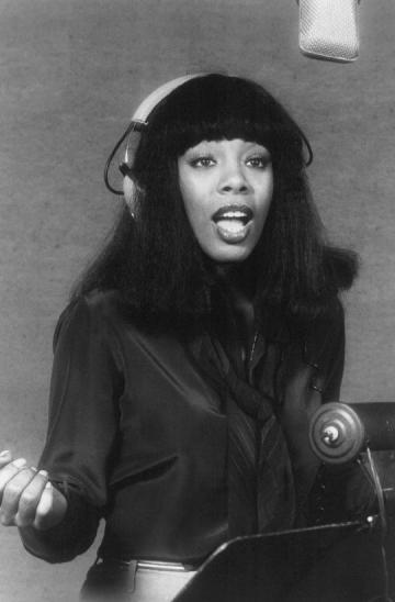 Donna Summer snimljena 1977. godine (Foto: Wikipedia)