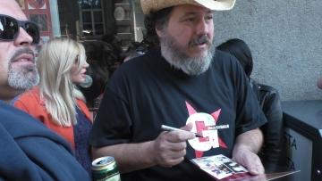 Danilo Šerbedžija (Foto: Zoran Stajčić)