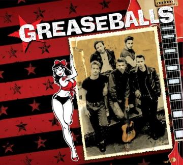 Greaseballs