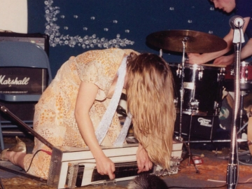 Heather Leigh