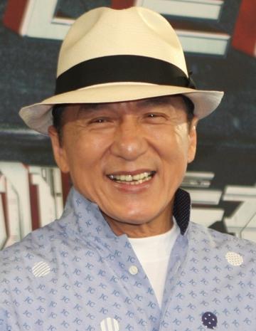 Jackie Chan (Foto: Wikipedia)