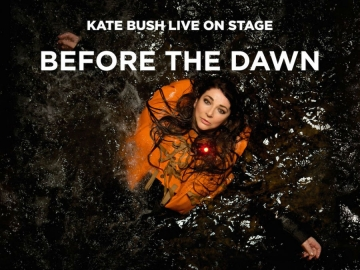 Kate Bush 'Before The Dawn'