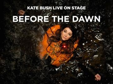 Kate Bush 'Before The Dawn'