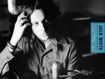Jack White - Acoustic Recordings 1998 - 2016