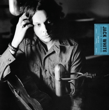 Jack White 'Acoustic Recordings 1998 - 2016'