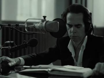 Nick Cave & The Bad Seeds 'Jesus Alone'