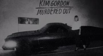 Kim Gordon 'Murdered Out'