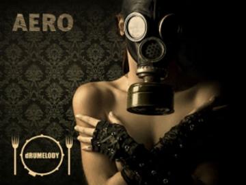 dRUMELODY - Aero