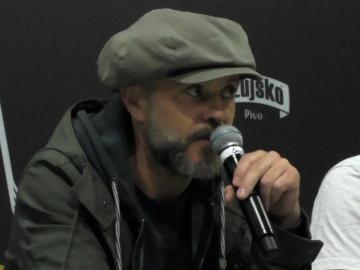 Nenad Borgudan (Foto: Zoran Stajčić)
