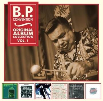 'B.P. Convention - Original Album Collection, Vol. 1'