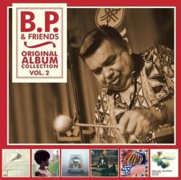 'B.P. Convention - Original Album Collection, Vol. 2'