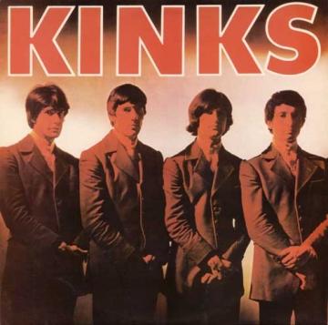 The Kinks 'Kinks'