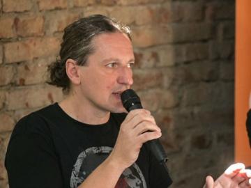 Mate Škugor (Foto: Damir Žižić)