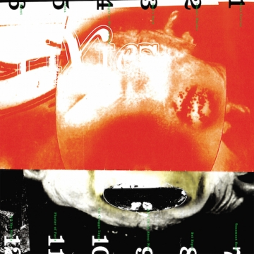 Pixies 'Head Carrier'