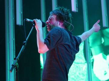Radiohead (Foto:Wikipedia)