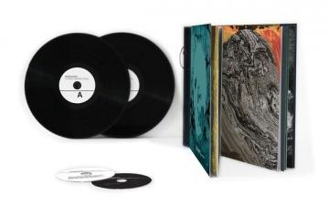 Radiohead 'A Moon Shaped Pool' - specijalna edicija albuma