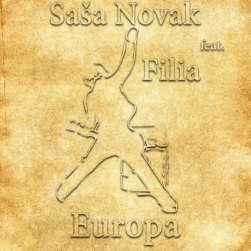 Saša Novak Radulović - Europa