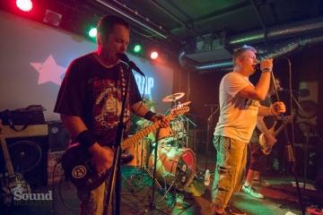 Atheist Rap u Tvornici (Foto: Tomislav Ćurić/SoundGuardian)