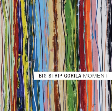 Big Strip Gorila 'Moment'