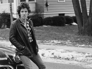 Bruce Springsteen 'Born to Run - autobiografija'