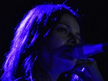 Hope Sandoval (Foto: Wikipedia)