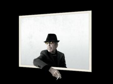 Leonard Cohen 'You Want It Darker'