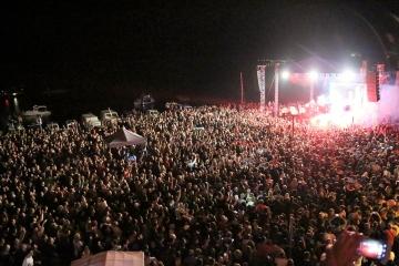 Policija kaže da je bilo sedam tisuća ljudi (Foto: Hrvoslav Pavić)