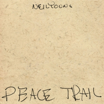 Neil Young 'Peace Trail'