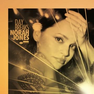 Norah Jones 'Day Breaks'