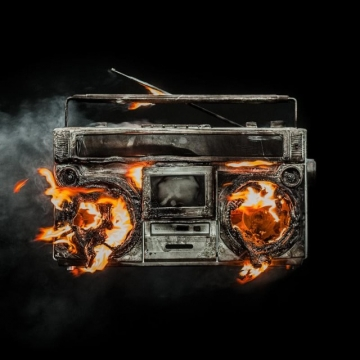 Green Day 'Revolution Radio'