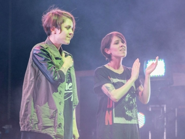 Tegan And Sara (Foto: Wikipedia)