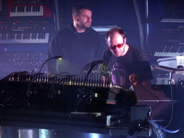 The Chemical Brothers (Foto: Wikipedia)