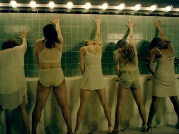 Pussy Riot 'Straight Outta Vagina'