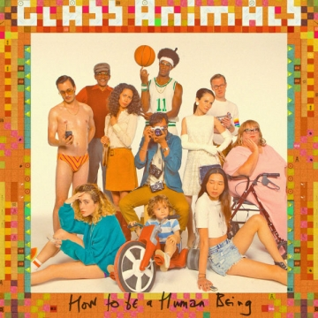 Glass Animals 'How To Be a Human Being'