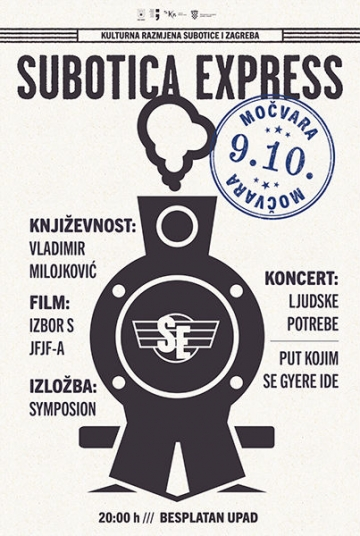 Subotica Express