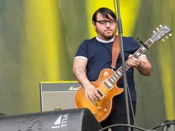Sad već bivši gitarist Ruben Gallego (Foto: Wikipedia)