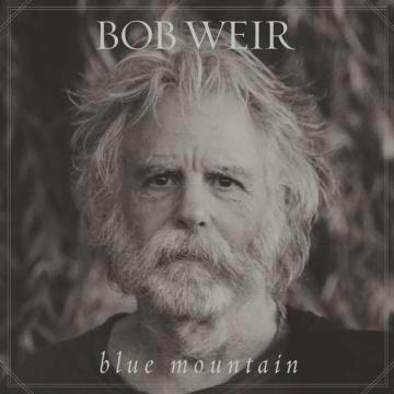Bob Weir 'Blue Mountain'