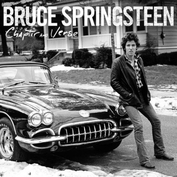 Bruce Springsteen 'Chapter And Verse'