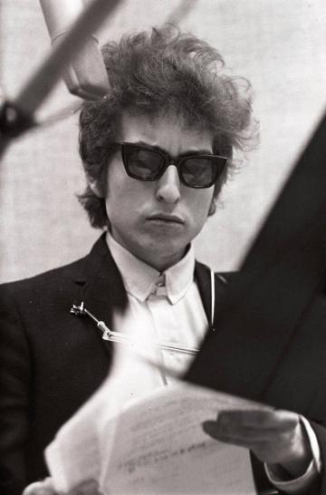 Bob Dylan (Foto: Columbia/Menart)