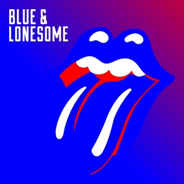 The Rolling Stones 'Blue & Lonesome'
