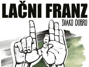 Lačni Franz 'Svako dobro'