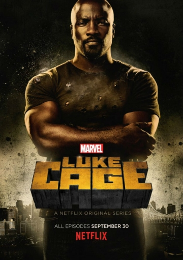 'Luke Cage'