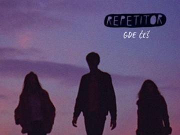Repetitor 'Gde ćeš'