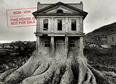 Bon Jovi 'This House Is Not For Sale' – oproštaj od Richieja Sambore