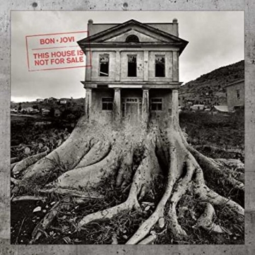 Bon Jovi 'This House Is Not For Sale'